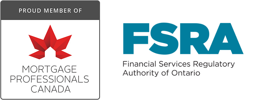 Mortgage Professionals and FSRA